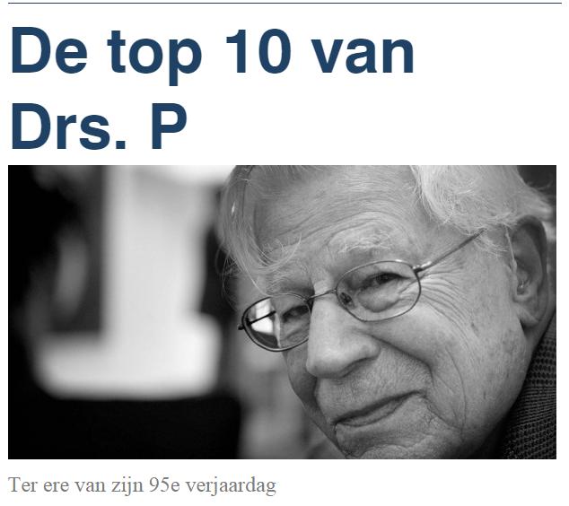 Drs. P
