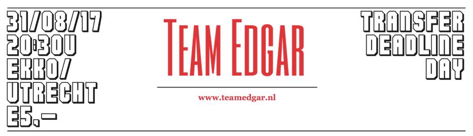 Team Edgar