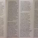Beknopte geschiedenis van Leidens singels
