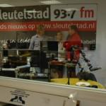 Radiocolumn