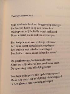 Valentijnssonnet